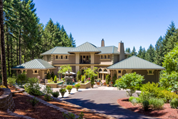 Luxury Home in Oregon For Sale