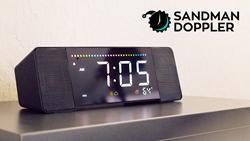 The Sandman Doppler is now live on Kickstarter