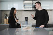 Foodies Invest more than $290,000 in Nise Wave Wi-Fi Smart Sous Vide on Kickstarter as Nise Tech Again Heats Up Crowdfunding on Indiegogo InDemand