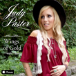 "Judy Paster ""Wings of Gold"" single artwork"