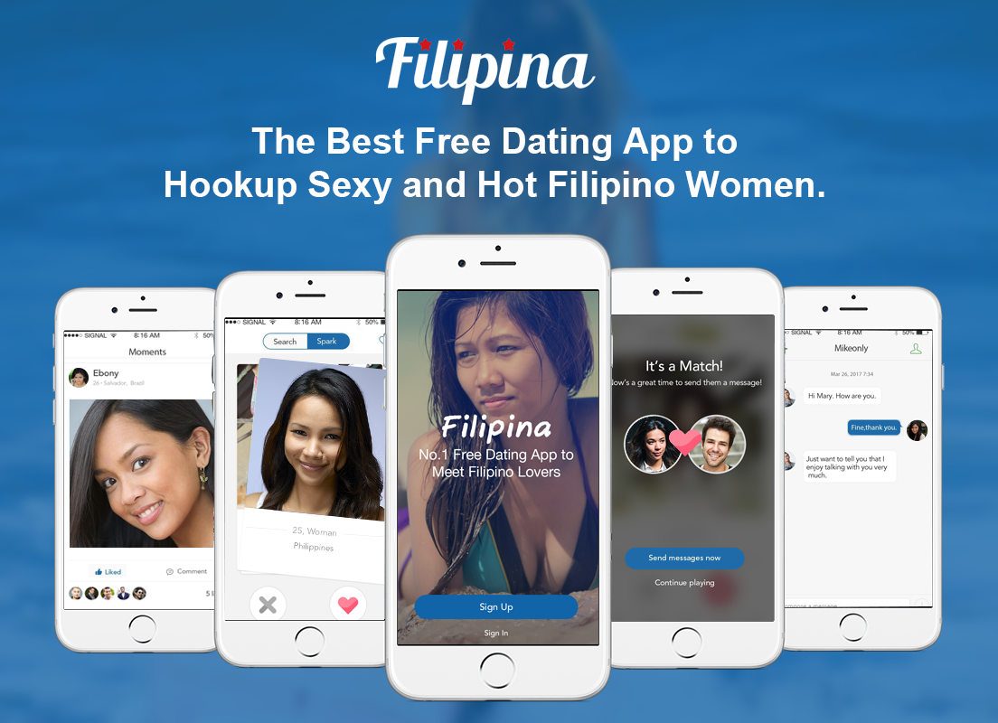 philippines dating app