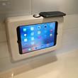 iPad Poort