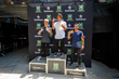 Monster Energy's Kevin Peraza Wins Gold in BMX Park at X Games Minneapolis 2017
