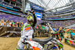 Monster Energy's Bryce Hudson Takes Silver in Moto X Step Up at X Games Minneapolis 2017