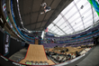 Monster Energy's Tom Schaar Takes Second Place in Skateboard Big Air at X Games Minneapolis 2017