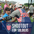 The Zabbia Insurance Agency Supports Shootout For Soldiers Organization in Outreach Effort Benefiting Long Island Veterans