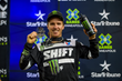 Monster Energy's Jackson Strong Takes Silver in Moto X Best Trick at X Games Minneapolis 2017