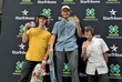 Monster Energy's Tom Schaar Takes Second Place in Skateboard Park at X Games Minneapolis 2017