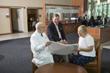 McGraw Family Pledges $3 Million for New Learning Center at Norwalk Hospital