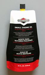 Briggs & Stratton Small Engine Oil Pouch