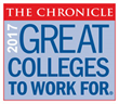 "WesternU is a six-time ""Great College to Work For"""