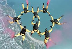 Skydivers-Cuddleswap