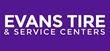 Evans Tire & Service Center Logo