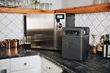 BrewQube, The Smart Countertop Draft System that Re-Envisions the Kegerator, Launches On Kickstarter