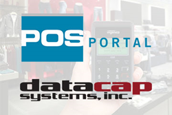 Datacap and POS Portal
