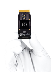 Agile R100 NTA biosensor chip for kinetic binding data