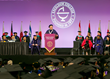 Excelsior College Inaugurates Dr. James N. Baldwin as its Third President