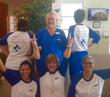 VCA teams across the country support Pennies for Pets