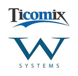 Ticomix sells CRM group to W-Systems