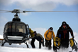 New WOW Winter Experience Includes Heli-Skiing, Private Guides, Michelin Dining, Luxe Chalet & More From Luxo Italia