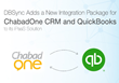 DBSync Offering Global Chabad Community Top-notch Integration Technology
