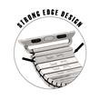Twist-O-Flex Apple Watch Band Strong Edge Design
