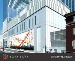 DataBank ATL1 Data Center