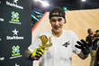 Monster Energy's James Foster Wins Gold in BMX Big Air at X Games Minneapolis 2017