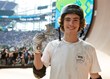 Monster Energy's Tom Schaar Wins Silver in Skateboard Big Air and Skateboard Park at X Games Minneapolis 2017
