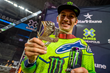 Monster Energy's Josh Sheehan Wins Silver in Moto X FMX at X Games Minneapolis 2017