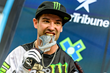 Monster Energy's Bryce Hudson Wins Silver in Moto X Step Up at X Games Minneapolis 2017
