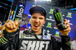 Monster Energy's Jackson 'Jacko' Strong Wins Silver in Moto X Best Trick at X Games Minneapolis 2017