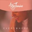 Everywhere CD cover 2017
