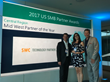 SWC Technology Partners Accepts 2017 Midwest Partner of the Year