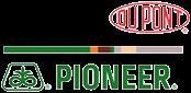 DuPont Pioneer logo