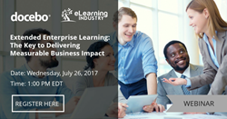 Image result for New eLearning Industry Webinar Series to Offer L&D Insight with Impact