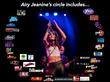 Airy Jeanine Radio