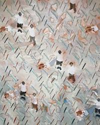 Project Satori auction Barbara Strasen artist