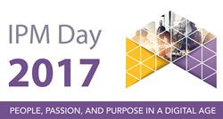IPM Day Event Logo