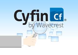 Cyfin Virtual Appliance