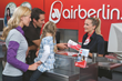 airberlin Launches New Superseller Rewards Program for Qualified Travel Agents