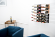 The Patented Label-Forward Wine Rack Gets a New Blend with Grain + Rod™