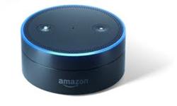 Amazon Alexa Echo Dot for Real Estate Education