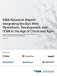 EMA Survey Shows SecOps Initiatives Are Delivering Strong Levels of Value
