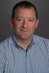 Jon Pannaman, Diversified, SVP Emerging Technologies