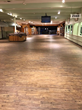 The Gillespie Group Partners with FloorFolio® for Installation at Delicious Orchards