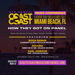 """How They Got On"" Panel Announced For Coast 2 Coast Music Conference"