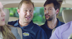 United Tire and Service TV Spot by D4 Creative