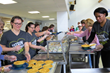Local Accounting Firm Teams up to Give Back at Eva's Village, Underwrites 2,600 Meals