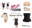 Pop Fashion Launches New Best-Selling Shape wear on Amazon